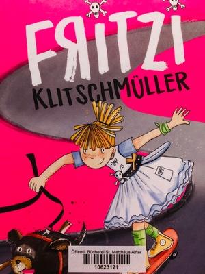 Fritzi klein