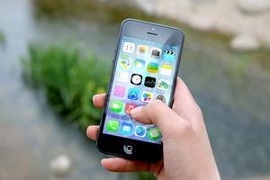 Smartphone Beitr klein