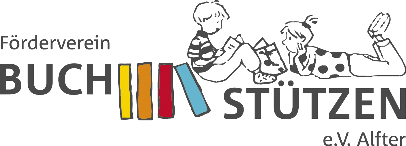 Logo Buchstützen Alfter RGB