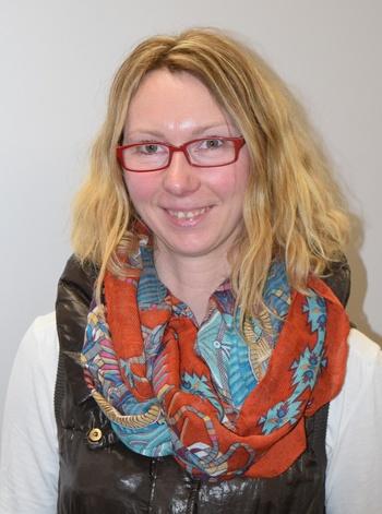 Stephanie Siering